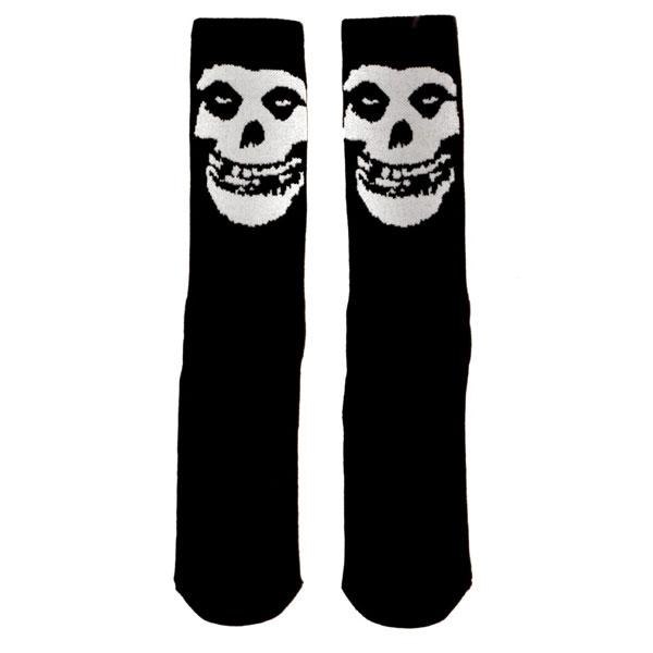 Calcetin-Skate-Socks-Race-Skull
